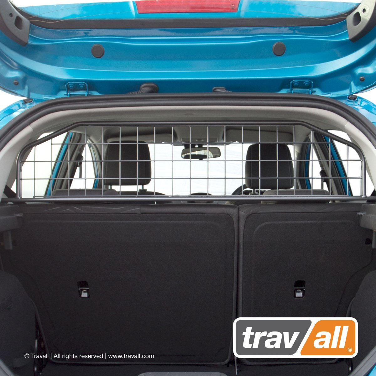 Travall®GUARD für Ford Fiesta Fließheck (2008-2017) / ST (2012 >)