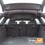Dog Guards for 5 Series Touring G31 2016 ->