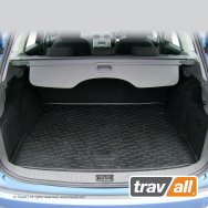 Boot Mats for Focus Estate 2005 - 2007