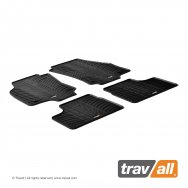 Rubber Mats for Astra Estate H 2004 - 2010