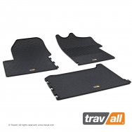 Rubber Mats for Movano 2010 ->