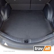Boot Mats for RAV4 XA40 2012 - 2015