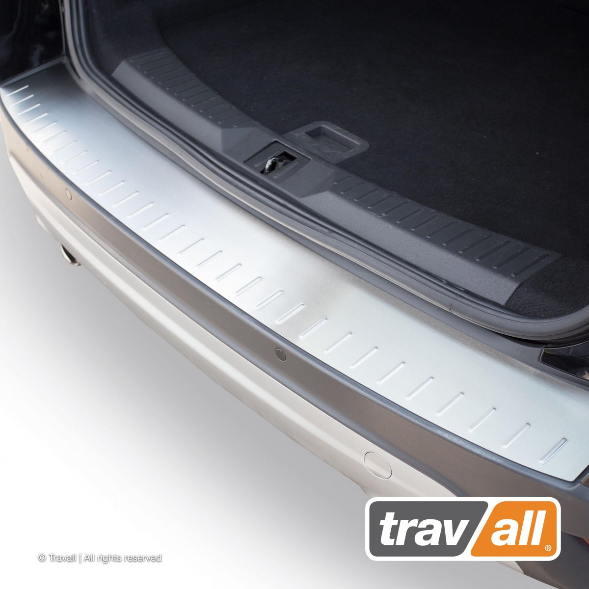 Travall® PROTECTOR-Stainless Steel for Ford Escape (2012 >) / Kuga (2013 >)