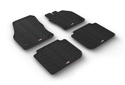 Car Rubber Mats