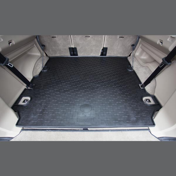 Travall® Liner für Land Rover Discovery 3/4 / LR3/4 (2004-2016)