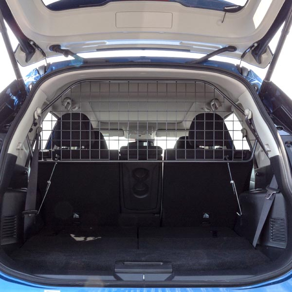 Travall® Guard für Nissan X-Trail (2013 >)
