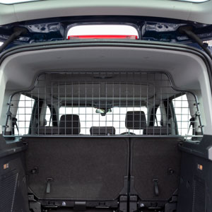 Travall® Guard für Ford Tourneo Connect (2013 >)