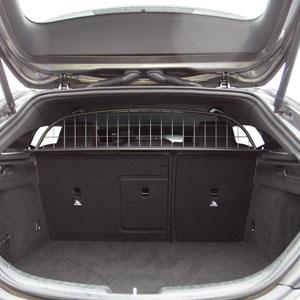 travall guard f r mercedes benz cla klasse shooting brake. Black Bedroom Furniture Sets. Home Design Ideas