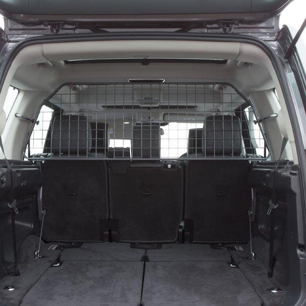 Travall® Guard für Land Rover Discovery 3/4 (2004-2016)