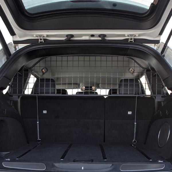 Travall® Guard für Jeep Grand Cherokee (2010 >) / SRT (2011 >)