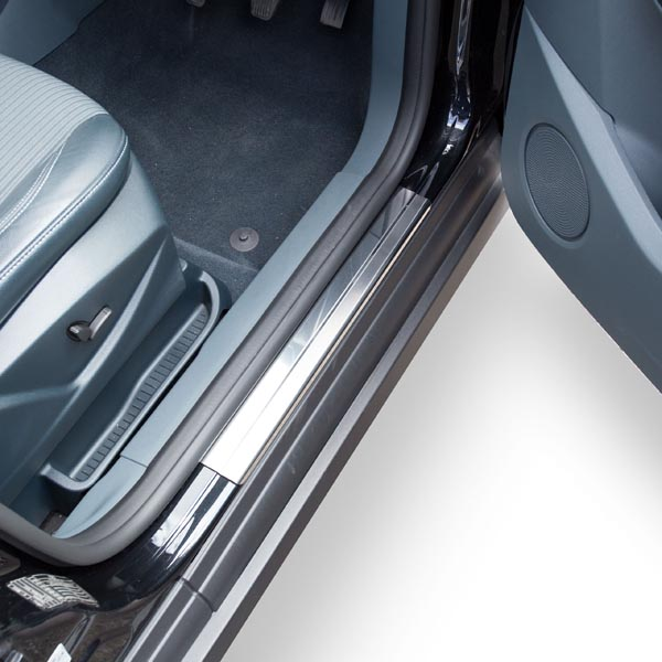 Travall® Sillguards für Ford C-Max (2010 >)